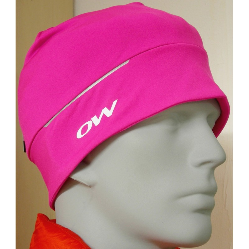 One Way Berretto Fair Lycra Pink