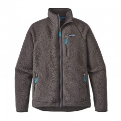 Pile Retro Fleece uomo