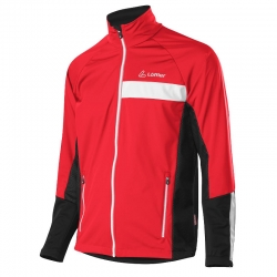 Giacca Softshell Worldcup uomo