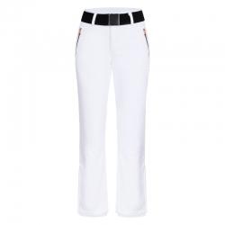 Pantaloni Salle neri donna