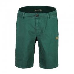 Pantaloncini Gervasm verdi...