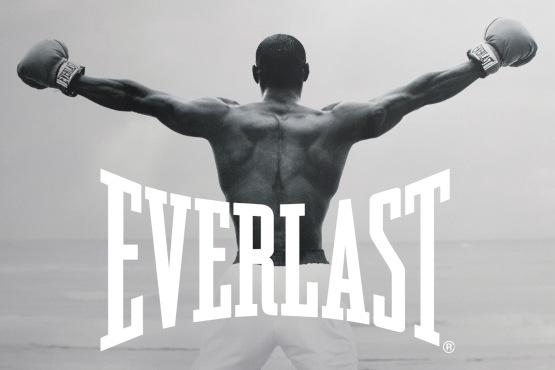 abbigliamento Everlast