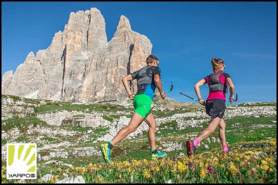 abbigliamento Karpos: outdoor, running e ciclismo